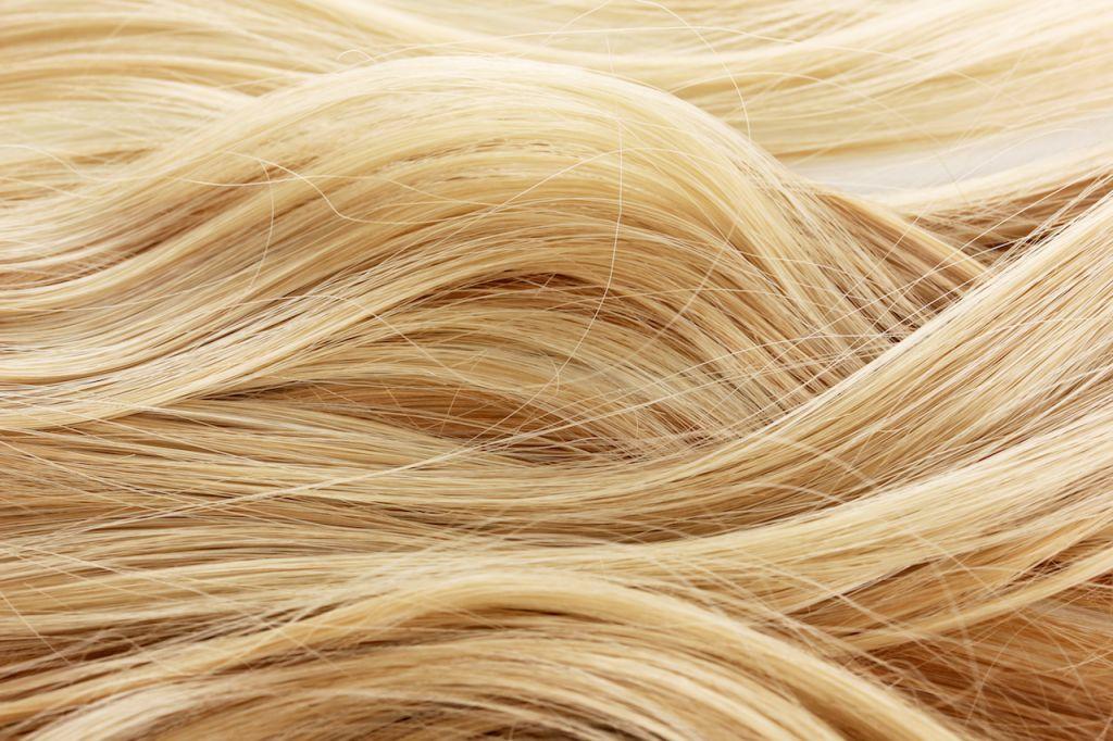 Ako na blond vlasy