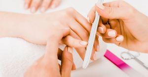Ako správne pilníkovať nechty