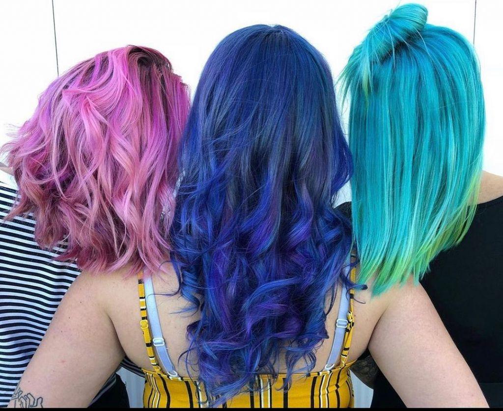 vlasové trendy